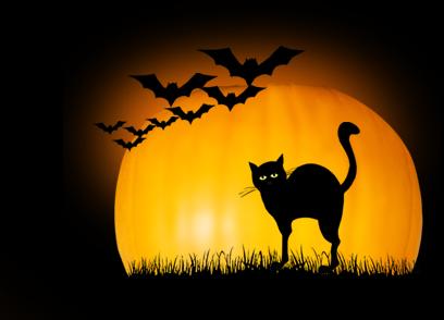 Halloween Specials - Global Sweet Treats